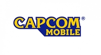Capcom mobile logo