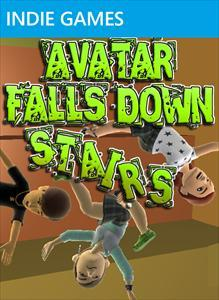 Avatarfallsdownstairs