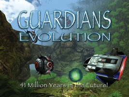 Guardiansevolution